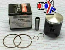 Cagiva Mito 125 2000-2012 56.95mm OVERSIZE Dome Top Wossner Racing Piston Kit